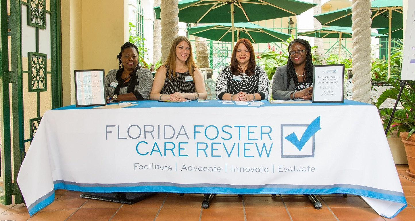 Florida Foster Care Review