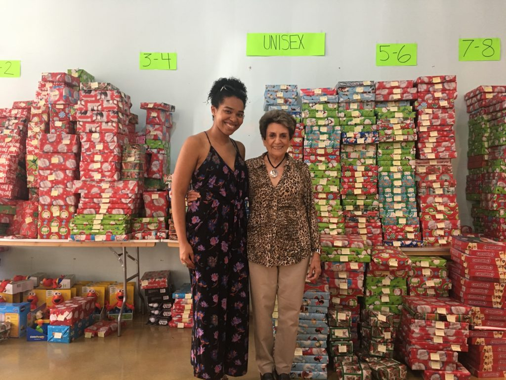 Florida Foster Care Review partnered with Pérez Art Museum Miami (PAMM) in support of Bunchy's Annual Toy Drive