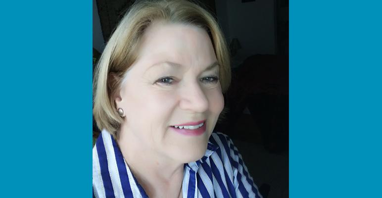 FFCR Volunteer Spotlight: Irene Sullivan
