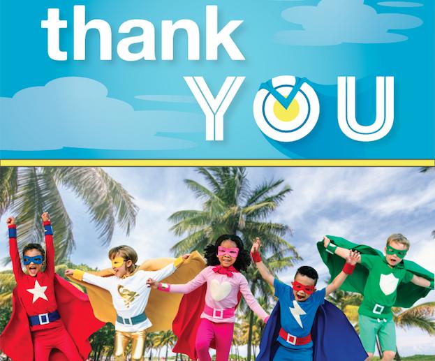 The Miami Foundation's 2018 Give Miami Day Raises $11.5M for Miami Non-profits