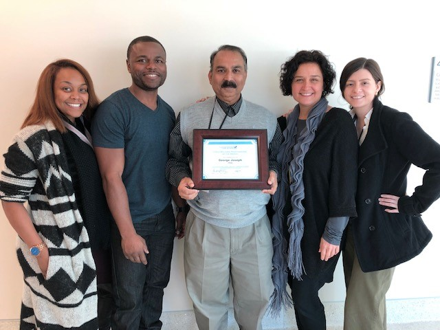Spotlight: Child Welfare Professional of the Month – November and December
