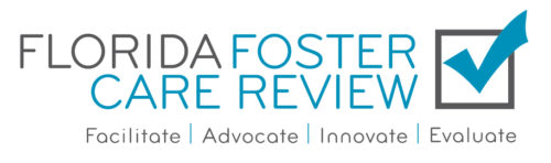 Foster Care Review Logo